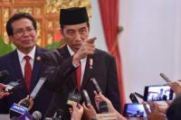 Kembangkan Industri Pertahanan, Jokowi Minta Perluasan Target Ekspor