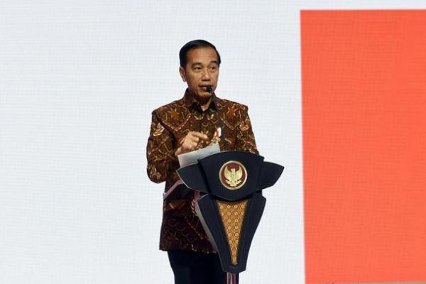 Jokowi Resmikan Tiga Kawasan Ekonomi Khusus
