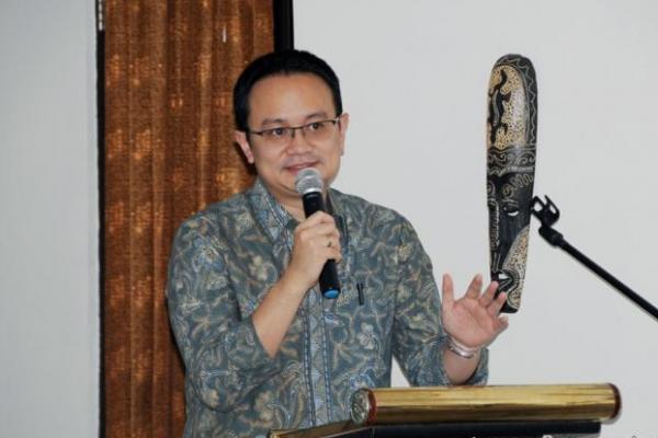 Kemendag Dorong Pemberdayaan UMKM di Jawa Barat