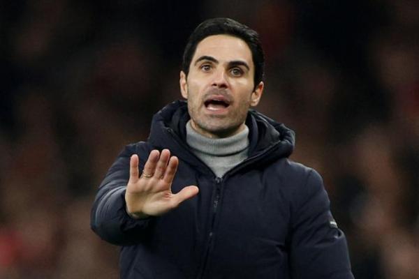 Arsenal Tumbangkan MU, Mikel Arteta Sebut Pemain Nikmati Strateginya