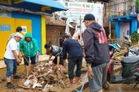 PKB Ajak Partisipasi Masyarakat Bantu Korban Banjir Demi Kemanusiaan