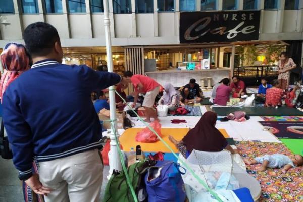 Kemensos Gelar Baksos di Jakarta Timur