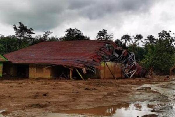 Kemenkeu Siapkan Dana Rp5 Triliun untuk Penanggulangan Bencana