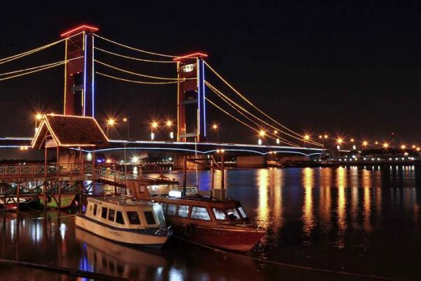 Produk UMKM Palembang Tembus Ekspor ke Singapura