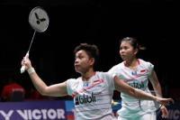 Greysia/Apriyani Menang, Indonesia Rebut Gelar Barcelona Spain Masters 2020