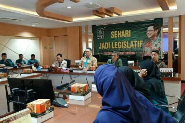FPKB Jateng Komitmen Jadi Laboratorium Politik Bagi Milenial