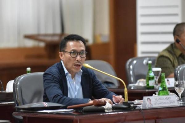 Komisi III Minta Komisioner dan Dewas KPK Jalin Sinergi