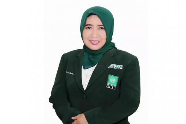 Anik Maslachah Resmi Jadi Wakil Ketua DPRD Jatim, Begini Harapan Khafifah