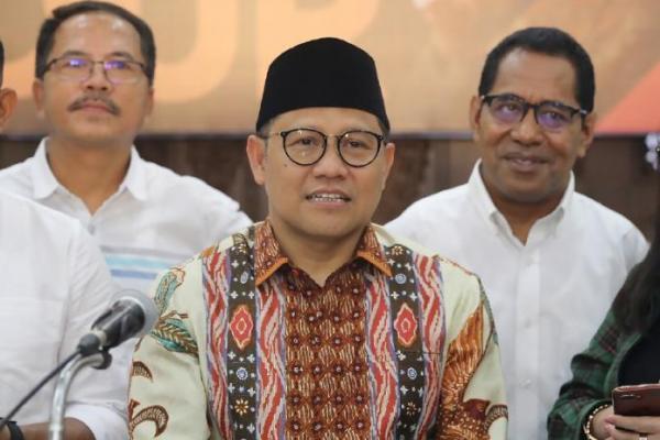 Cak Imin Persembahkan Raihan Suara Tertinggi PKB untuk Gus Dur