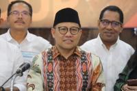 Gus Muhaimin Persembahkan Raihan Suara Tertinggi PKB untuk Gus Dur