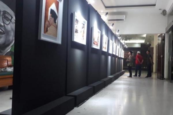 Sekjen PKB: Foto Gus Dur Tak Sekedar Sejuta Makna, Tapi Berjuta Keteladanan