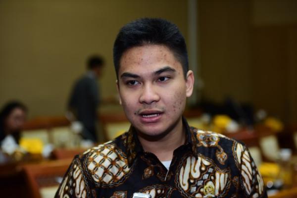 Komisi VII DPR Harap SKK Migas Eksplore SDA di Wilayah 3T
