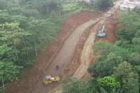 PUPR Berhasil Buka 38 Titik Akses Menuju Desa Terisolir Akibat Banjir Bandang