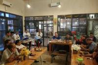 PW IKA-PMII Lampung Siap Sukseskan Muktamar NU ke-34