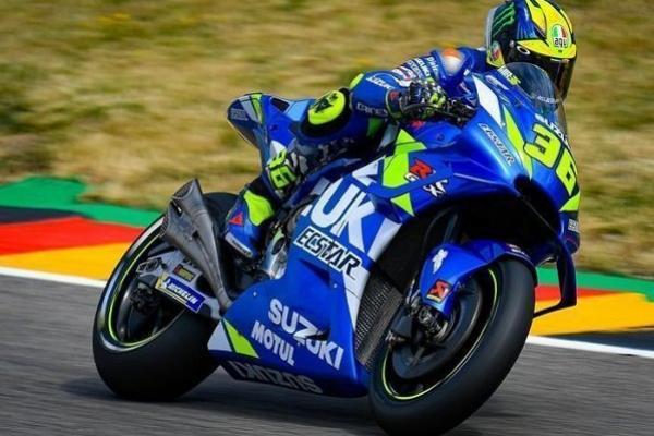 Joan Mir Ingin Raih Gelar Juara MotoGP Bersama Suzuki