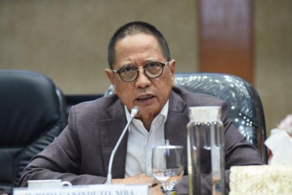 Komisi XI DPR dan Pemerintah Sepakati KEN-PPKF RAPBN 2021