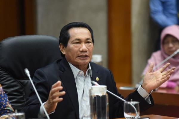 Resmi Bentuk Panja Jiwasraya, Komisi XI DPR Prioritaskan Pengembalian Dana Nasabah