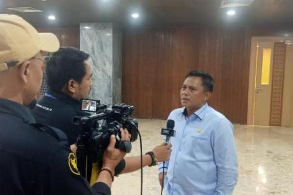 Legislator PKB Sofyan Ali Perjuangkan Regulasi Transportasi Ojol
