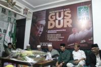 Suasana Khidmat dan Haru Selimuti Peringatan Satu Dekade Haul Gus Dur di PKB Kota Batu