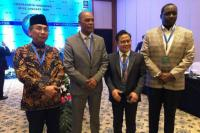 Pimpin Executive Meeting CDI, Gus Muhaimin Singgung Kompetisi Geopolitik