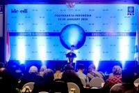 Di Depan Wapres, Gus Muhaimin Lapor Resolusi Usulan PKB Diterima CDI