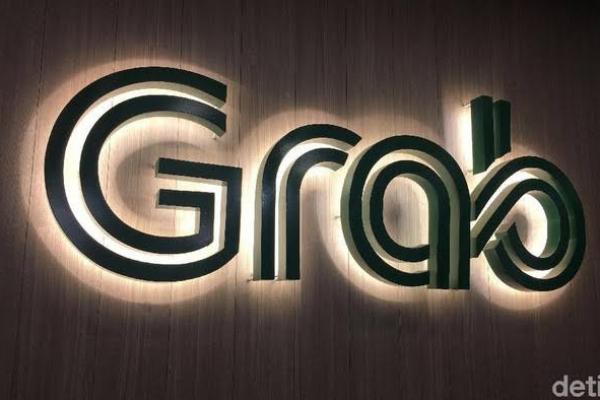Grab Didenda Rp29,5Miliar Atas Praktik Diskriminasi Order