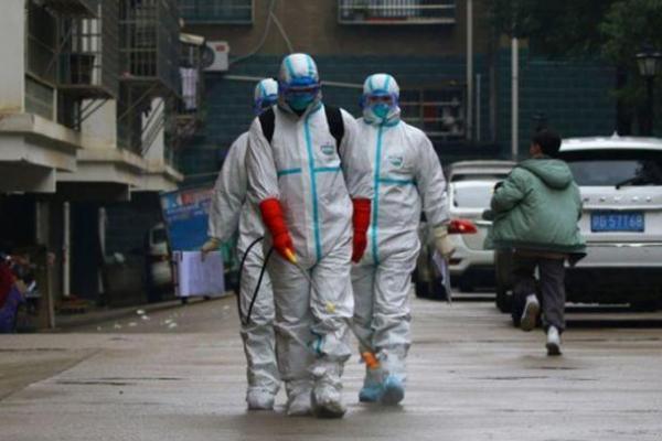 Soal Wabah Virus Corona, KJRI Shanghai Keluarkan Imbauan Bagi WNI