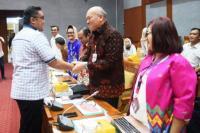 Komisi X Minta BNSP Terbitkan Sertifikasi Profesi Bagi Lulusan Pendidikan Vokasi