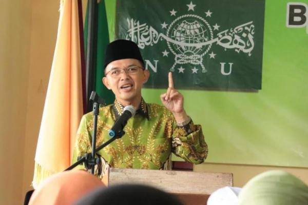 Kang Maman Serukan Dunia Islam Bantu Revitalisasi Makam Ulama