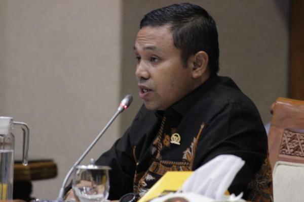 Abdul Wahid Sebut UU Omnibus Law Untungkan Petani