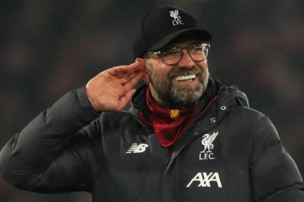 Liverpool Bungkam Tottenham Hotspur, Jurgen Klopp: Inilah Kami Sesungguhnya
