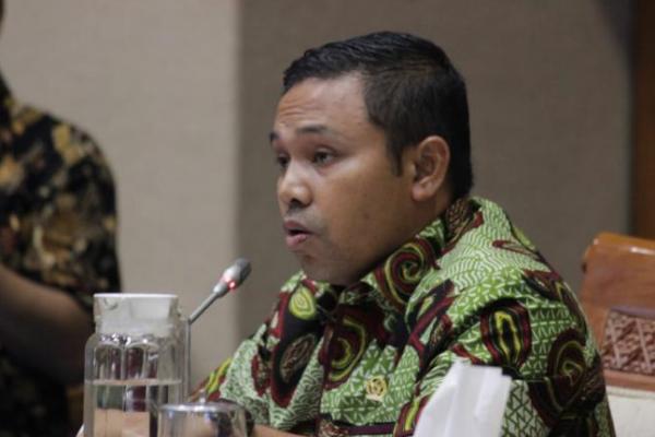Legislator PKB, Abdul Wahid: Riau Terindikasi Rawan Gerakan Terorisme