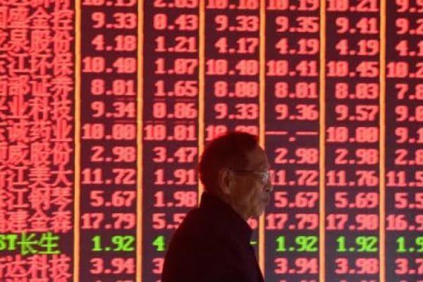 Usai Lockdown, Filipina Juga Tutup Pasar Keuangan