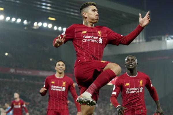 Akhirnya, Liverpool Kunci Gelar Juara Premier League 2019/2020