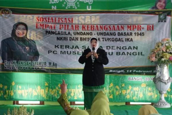 Sambut New Normal, PKB: Alhamdulillah Pesantren Diperhatikan Pemerintah