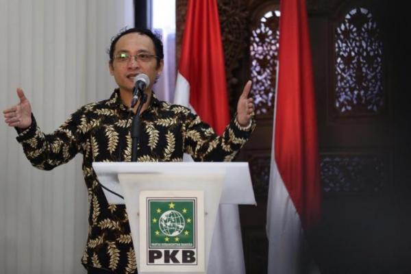 PKB Protes Kemendikbud, Nama KH Hasyim Asyari Tak Masuk Kamus Sejarah Indonesia