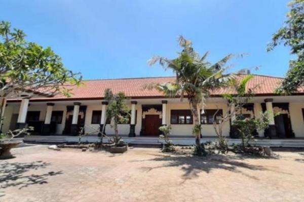 Periode 2019-2024, Pemerintah Siap Rehabilitasi 10.000 Sekolah di Seluruh Indonesia