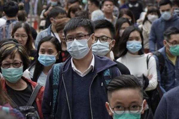 WNI Yang Terjangkit Virus Corona di Singapura Dinyatakan Sembuh