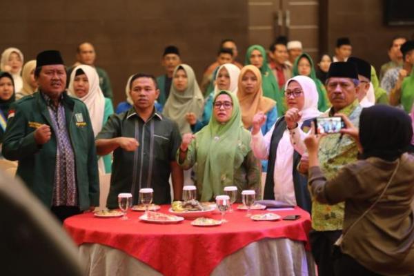 54 Anggota DPRD se Riau dan Kepri Ikuti Sekolah Legislator PKB