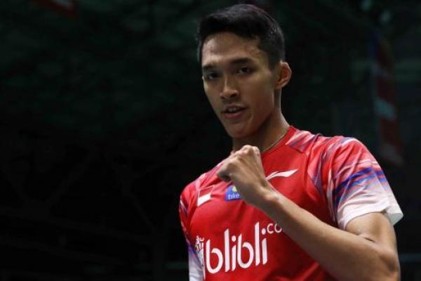 Tundukkan Filipina 3-0, Tim Putra Indonesia Melaju ke Semifinal