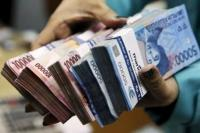 Pertumbuhan Kredit di Triwulan II 2020 Minus