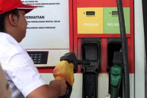 Pantau BBM Bersubsidi, Pemerintah Berlakukan IT Nozzle Mulai Juni 2020