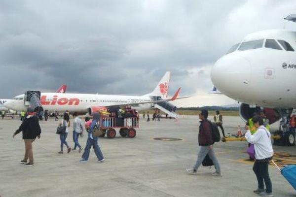 Ini 4 Alasan Masyarakat Tetap Pede Naiki Pesawat di Era Pandemi