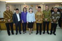 Wakil Ketua DPR Cak Imin Minta Pemda Berperan Penting Sukseskan JKN
