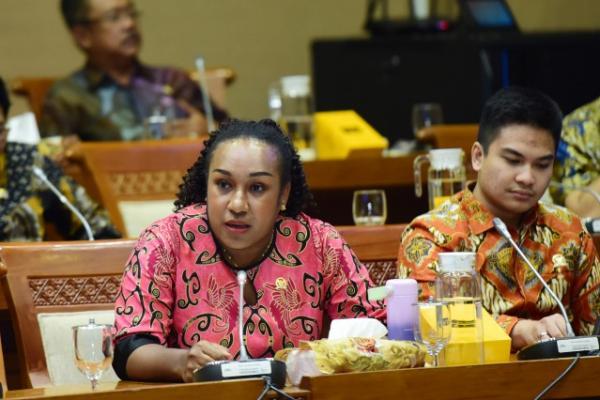 Komisi VII DPR Minta Freeport Tambah Tenaga Kerja Lokal
