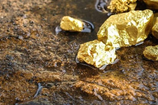 ANTAM Targetkan Penjualan 18 Ton Emas di 2021