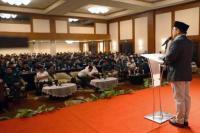 Buka Sekolah Legislator PKB se Jatim, Cak Imin: Kita Harus Solid!