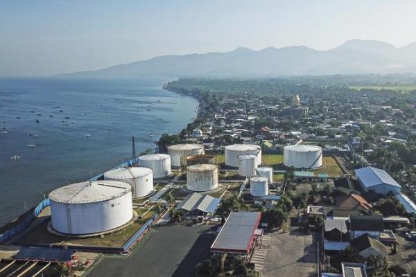 Tahun 2020, Aliran Investasi Jawa Timur Sebesar Rp78,3 Trilun