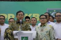Prabowo hingga Cak Imin Masuk Daftar Capres 2024 Terkuat Versi Indo Barometer