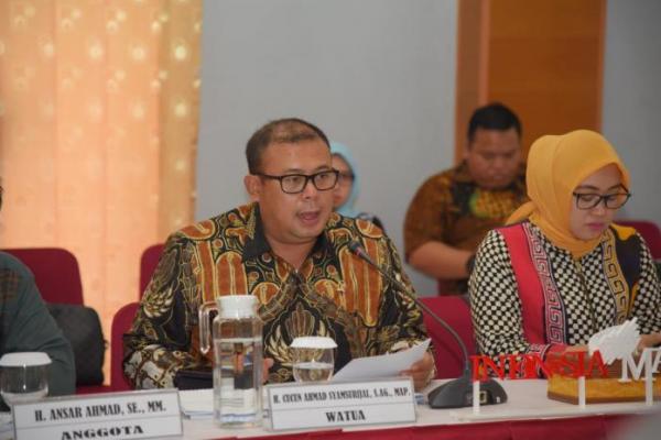 Komisi III DPR Minta Pemerintah Kampanyekan Moderasi Beragama